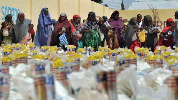 This assistance will help many of the nearly six million people of Somalia in need of humanitarian aid, including three million displaced people inside Somalia as well as nearly 500,000 Somali refugees in Djibouti, Ethiopia, and Kenya. — Courtesy file photo