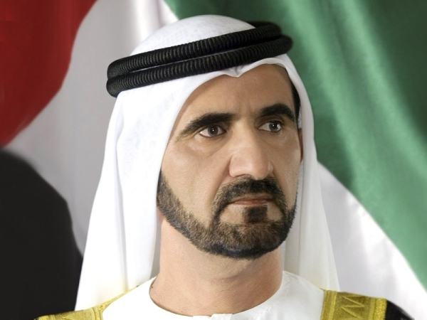 The move comes in the implementation of directives from the UAE's Vice President and Prime Minister Sheikh Mohammed Bin Rashid Al-Maktoum, who is also the ruler of Dubai, to grant
