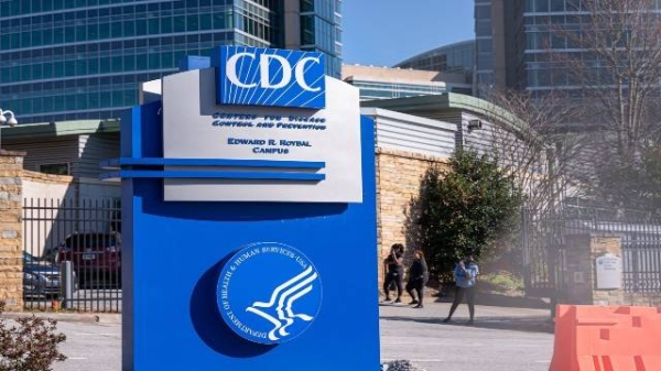 The Delta coronavirus variant surging across the United States appears to cause more severe illness and spread as easily as chickenpox, according to an internal document from the US Centers for Disease Control and Prevention. — Courtesy file photo