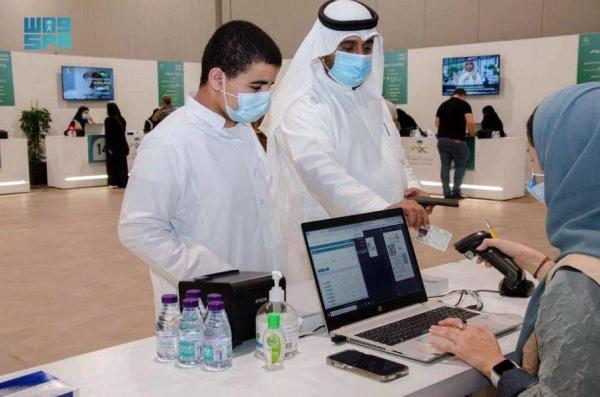 Saudi Arabia reports 1,075 new COVID-19 cases, 1,113 recoveries