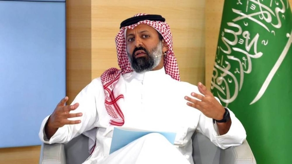 Mohammed Bin Abdullah Elkuwaiz, chairman of the Saudi Capital Market Authority (CMA), said that the Authority with all its components has exceeded its goal, reaching over 90 percent of the size of the Saudi economy.