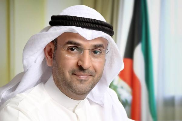 The Secretary-General of the Gulf Cooperation Council (GCC) Nayef Al-Hajraf.