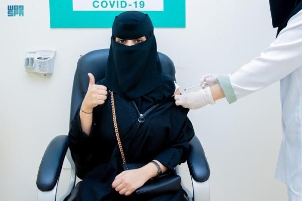 61% of school, university students inoculated against coronavirus