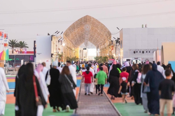 The first edition of the Riyadh Season had achieved unparalleled success, at all levels, whether in terms of events or the number of visitors.