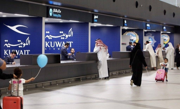 The six countries which Kuwait has resumed commercial flights with are Egypt, Bangladesh, India, Pakistan, Nepal and Sri Lanka. — Courtesy photo