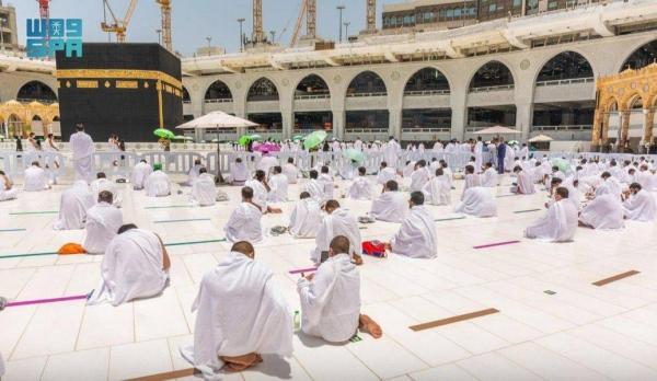 Saudi Arabia to receive as many Umrah pilgrims as per quota granted before COVID-19 outbreak