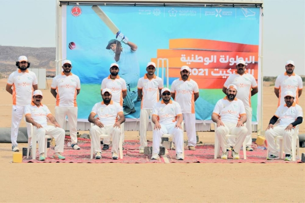 Pak Zalmi Team