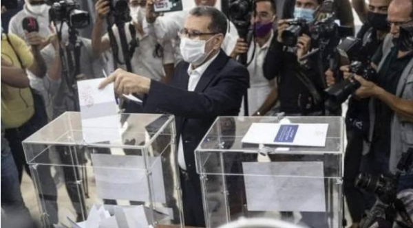 Muslim Brotherhood Justice and Development Party (PJD) suffered a severe defeat in the Moroccan parliamentary and general elections. – File courtesy photo