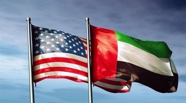 UAE, US to discuss promoting trade partnerships