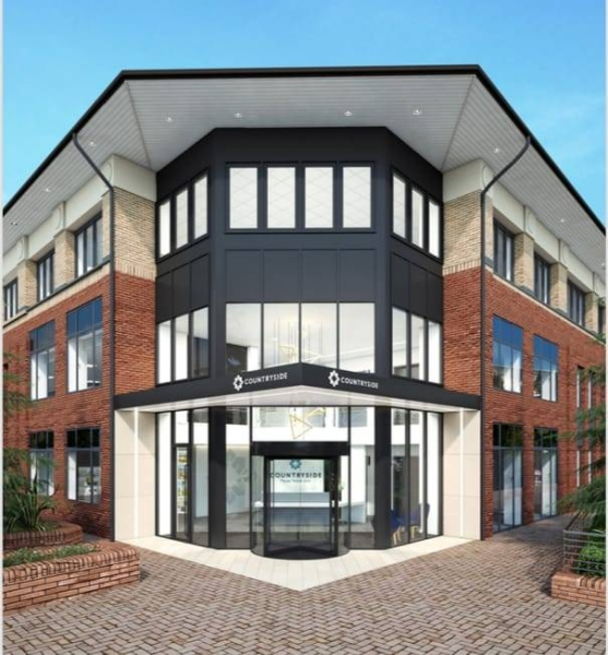 Sidra Capital completes acquisition of countryside PLC HQ in Brentwood