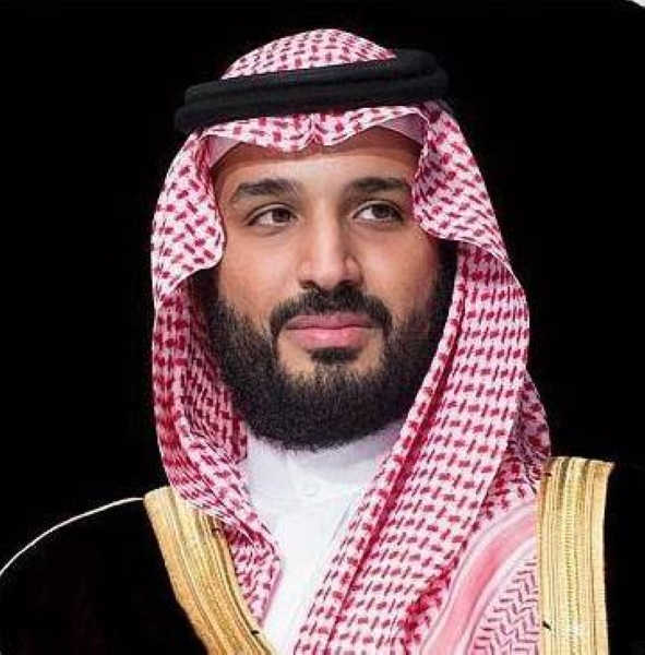 Crown Prince congratulates Mexicans on Independence Day