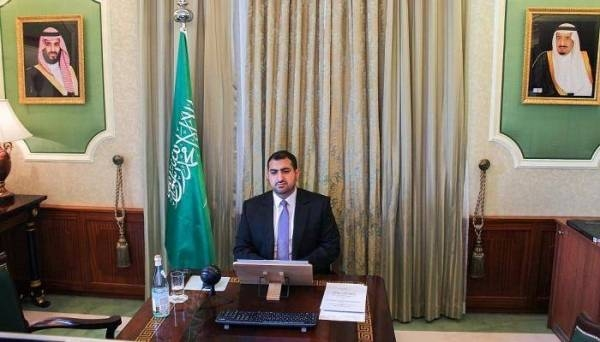In a series of tweets on Wednesday, Saudi Arabia's governor to the International Atomic Energy Agency (IAEA) Prince Abdullah Bin Khalid Bin Sultan raised IAEA's Board of Governors concerns over Iran's continued flouting of IAEA safeguards.