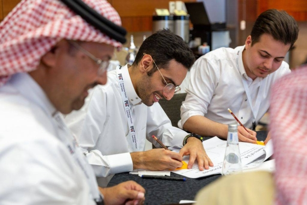 MIT Enterprise Forum launches Startup competition in Saudi Arabia and Arab world