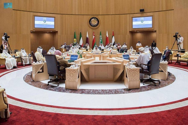 The Ministerial Council of the Gulf Cooperation Council (GCC) condemned the terrorist Houthi militia's attacks on Saudi Arabia.