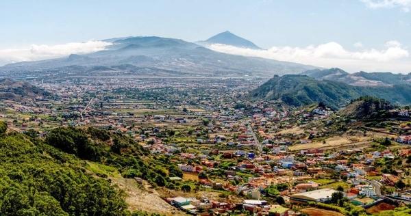 Caracas, the capital of Venezuela. — courtesy Unsplash