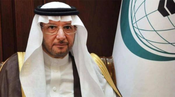 OIC Secretary-General Dr. Yousef Bin Ahmed Al-Othaimeen.