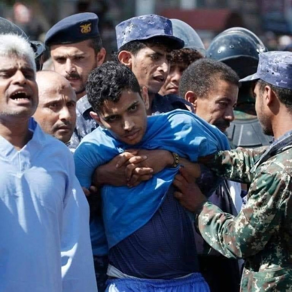 'Houthi Massacre' sparks rage in Yemen; nine civilians, including minor, executed