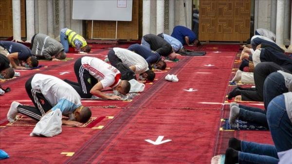 Young Swiss Muslims are no longer ready to accept increasing levels of anti-Islam sentiment.