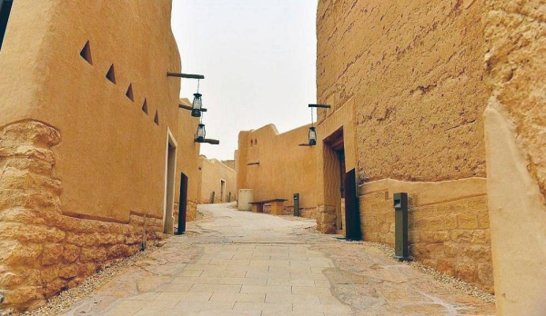 Diriyah Gate Development Authority, since its establishment in 2017, has been implementing large and diverse projects to position Diriyah as a symbol of the national unity stemming from Saudi Arabia's longstanding history and a key foundation of the cultural components that help shape the Saudi future.