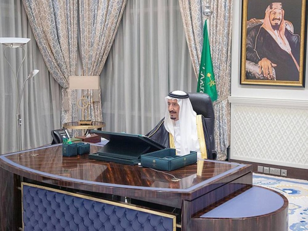 The Cabinet, headed by the Custodian of the Two Holy Mosques King Salman, approved on Tuesday the rules governing privatization.