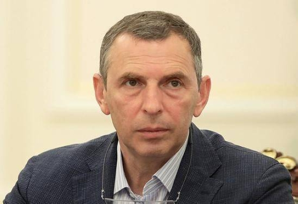 Ukraine presidential aide targeted in assassination attempt