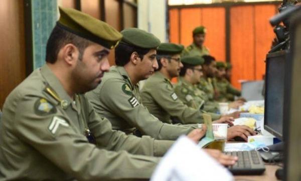 Saudi Arabia takes penal action against 7,344 residency law violators in a month