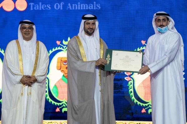 Sultan Al-Qasimi opens the 21st edition of Sharjah International Narrator Forum