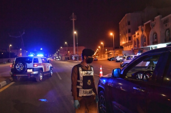 The Makkah police arrested an Egyptian national on Saturday for harassing women in public places in Jeddah. — File picture.