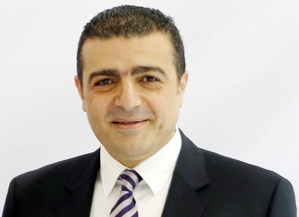 Mohamed Talaat, VP, Saudi Arabia, Egypt and Levant, Dell Technologies