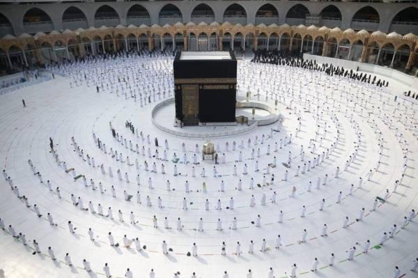 Self-registering of biometrics for Umrah pilgrims started in Kuwait
