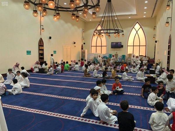 Qur'an memorization circles to return to Saudi mosques