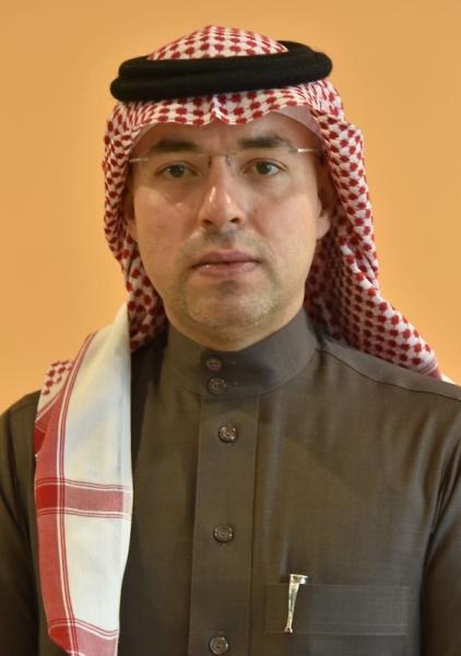 Bashar Al-Qunaibit.