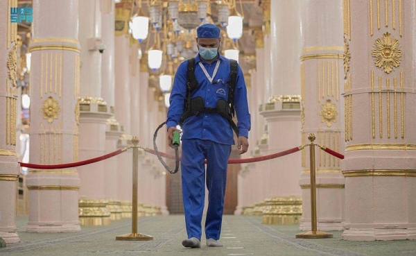 New COVID-19 cases in Saudi Arabia drop below 50-mark