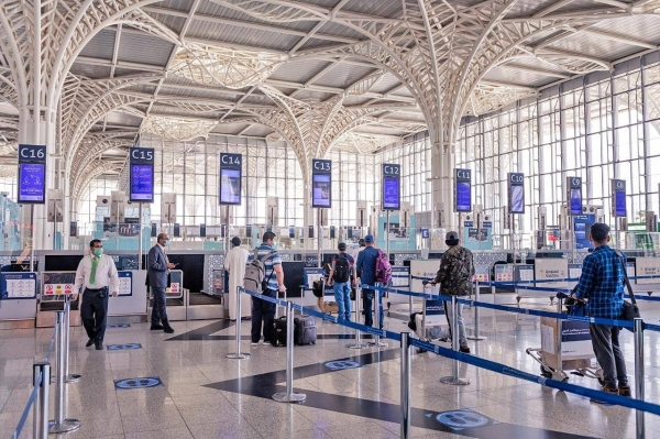 COVID-19: GACA updates regulations to deal with canceled flight tickets