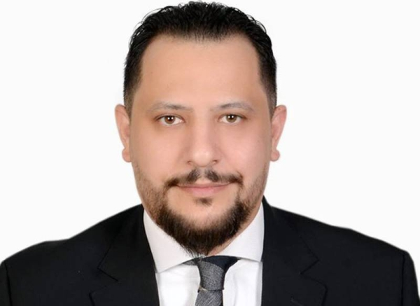 Ehssan Doughman, CEO of 2P Perfect Presentation.