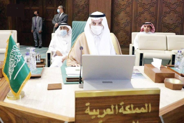 inister of Environment, Water and Agriculture Eng. Abdurrahman Bin Abdulmohsen Al-Fadhli stressed the importance of the environmental issues discussed at the 32nd session of the Council of Arab Ministers Responsible for Environment meeting in Cairo.