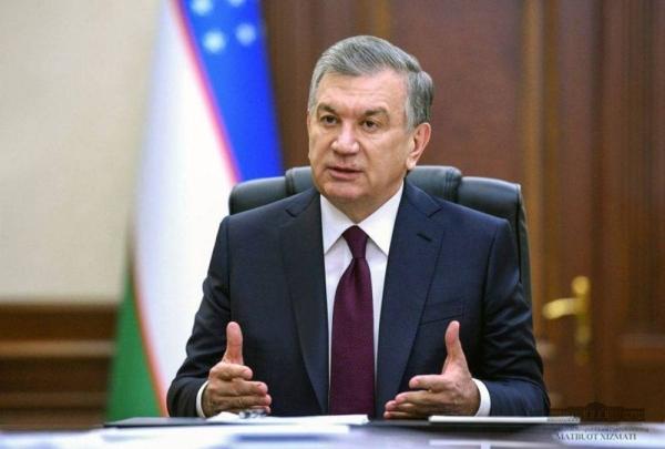 Mirziyoyev heads for a predictable landslide in Uzbekistan