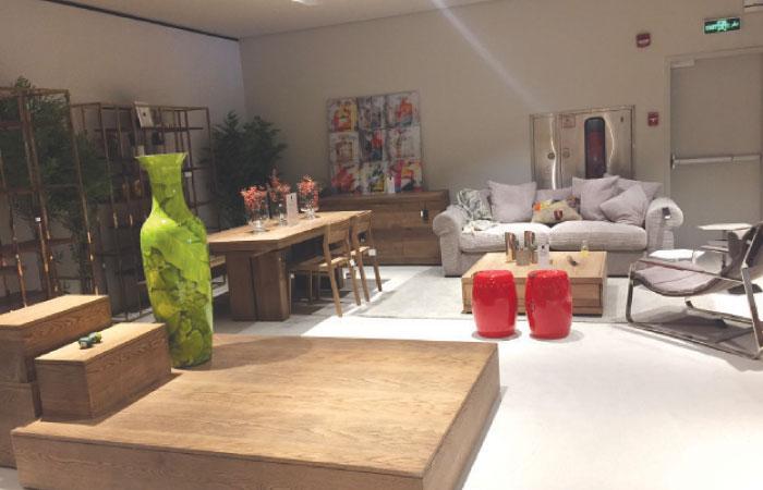 Marina Home Debuts In Jeddah