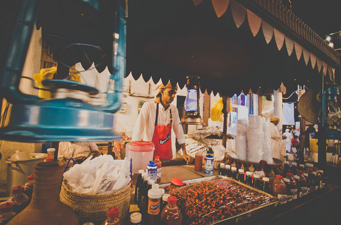 Ramadan In Balad