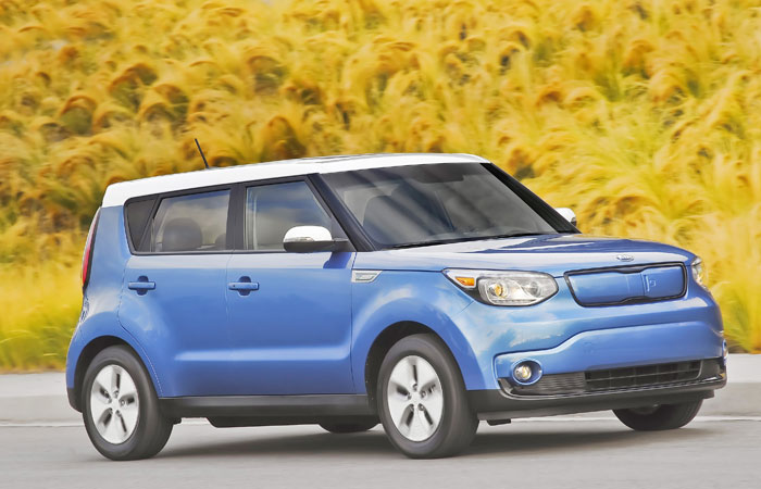 Kia Among Top Eco Friendly Cars Saudi Gazette